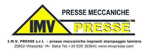 IMV presse - logo
