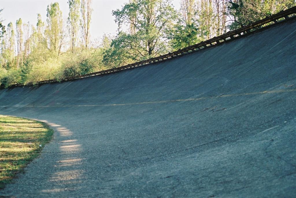 Monza Speedway