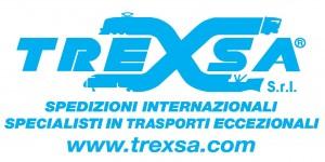 TREXA logo
