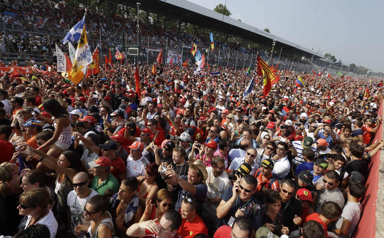 Monza GP