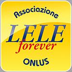 Lele Forever Onlus logo