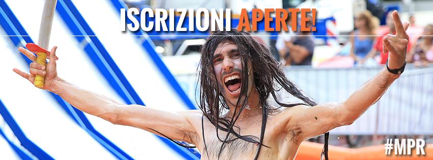 Iscrizioni Monza Power Run aperte