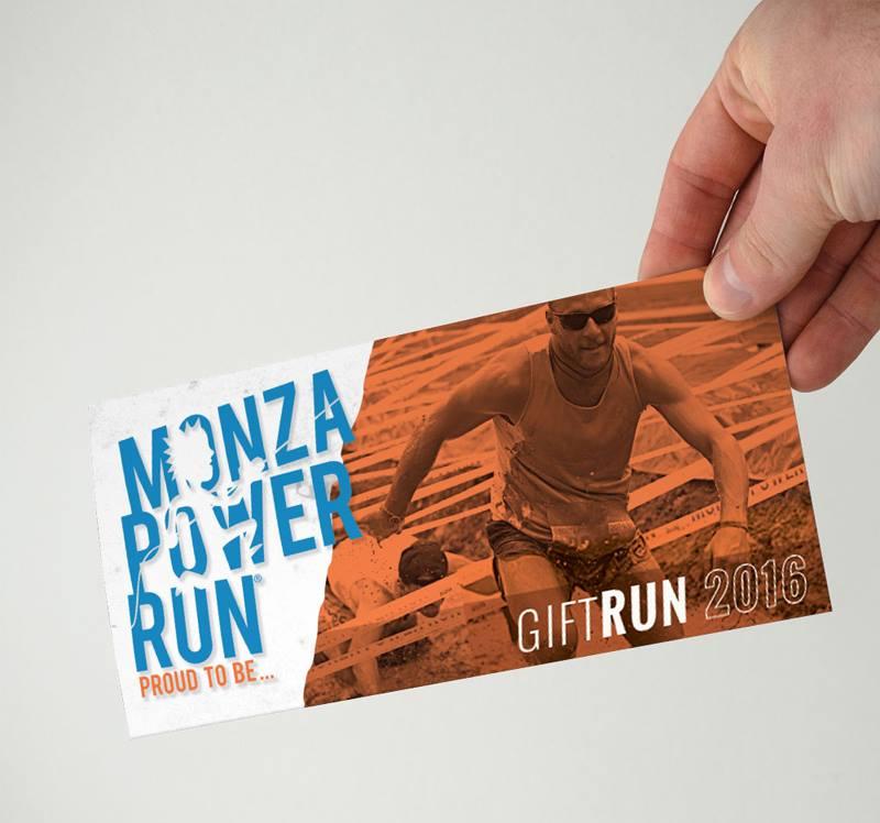 Gift Run 2016