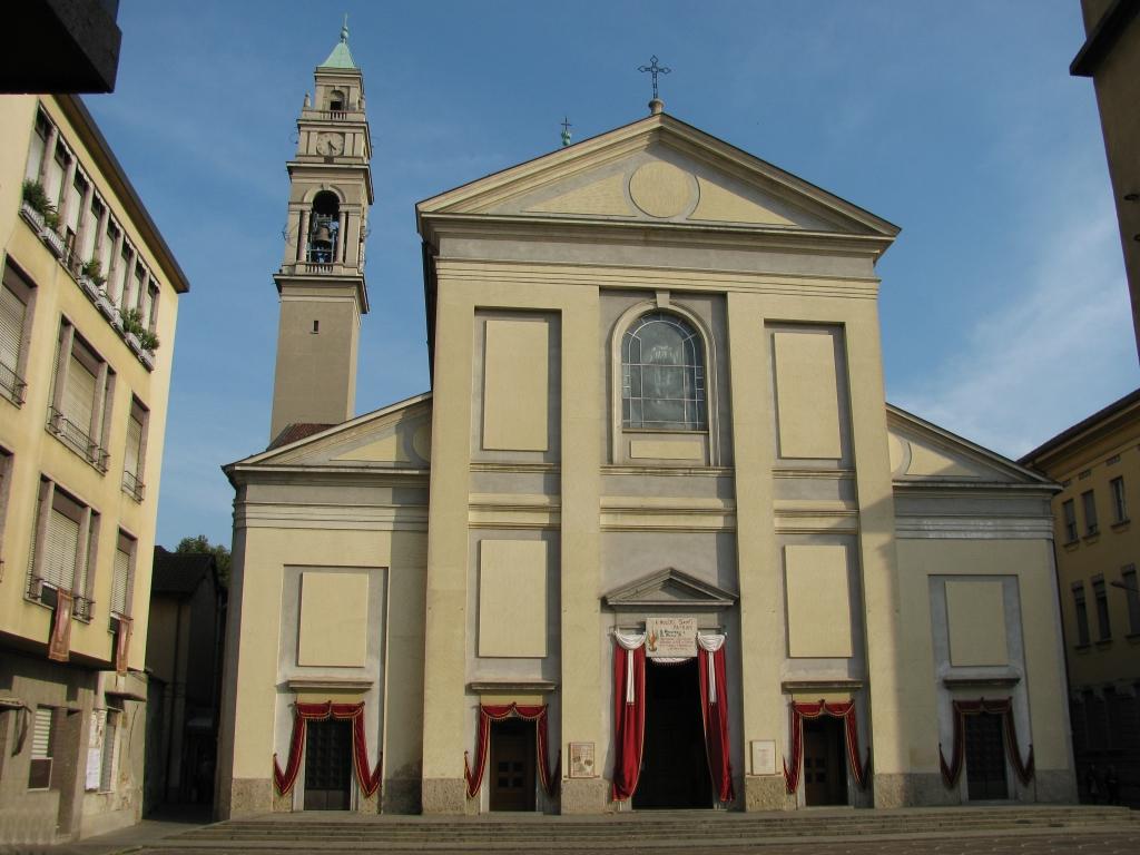 Chiesa Santa Anastasia - Villasanta