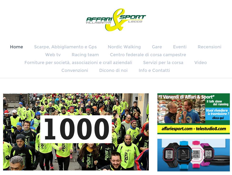 Partnership MPR e Affari & Sport